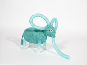 Art of knitting, by Isabel Berglund - myknitaffair.com