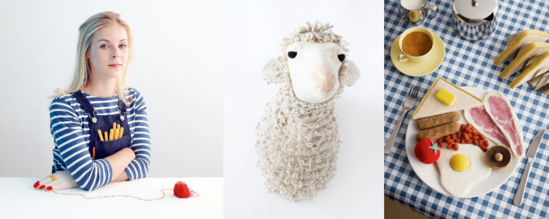 decorate office jessica. Knitted Props | Jessica Dance Decorate Office E