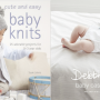 Baby & kids pattern book | Debbie Bliss & Susie Johns